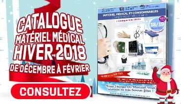 Catalogue matériel médical LD Médical