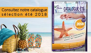 Catalogue matériel médical