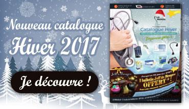 Catalogue matériel médical LD Medical