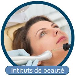 Matériel médical et consommables pour les instituts de beauté