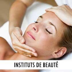 Matériel médical pour les instituts de beauté