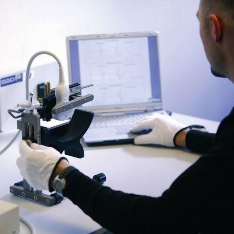 Service de réparation des sondes médicales