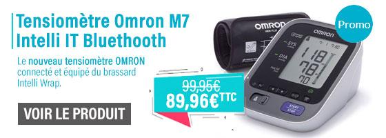 image tensiomètre Omron M7
