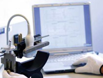Réparation de sonde échographie