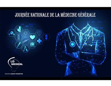 La journée nationale de la médecine générale